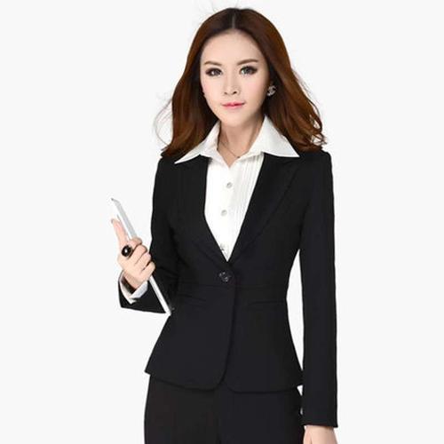 重庆女士工作服定制