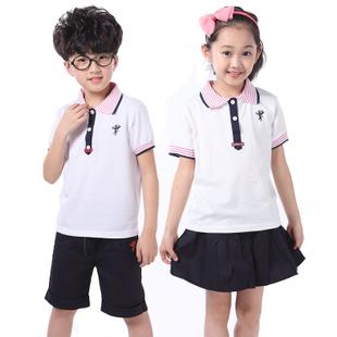 重庆夏季校服定制