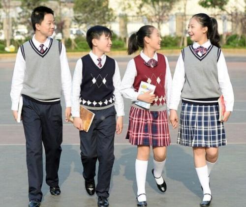 重庆学生校服定制
