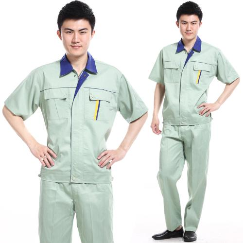 重庆工作服定制流程
