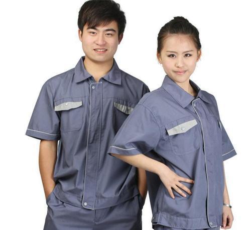 重庆夏季工作服