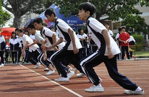 重庆校服运动服厂家
