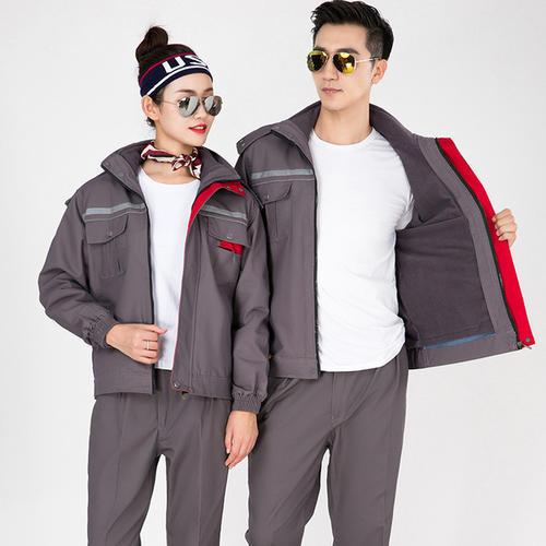 重庆工作服厂家