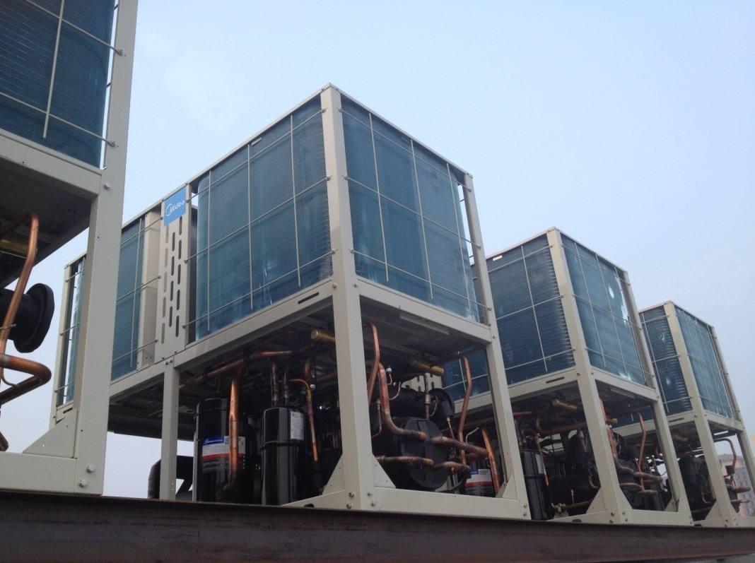 重庆空调维保公司