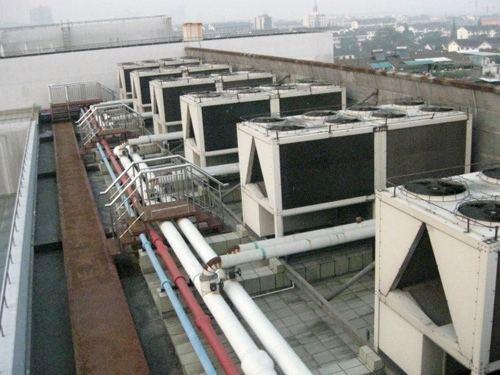 重庆空调维修保养公司