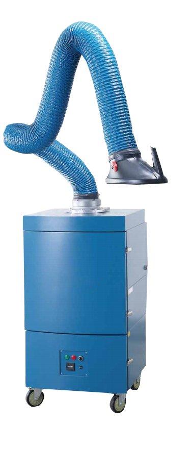 单机烟尘净化器