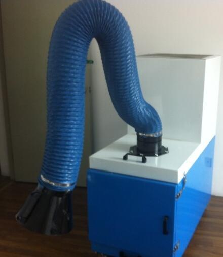 进口单机烟尘净化器