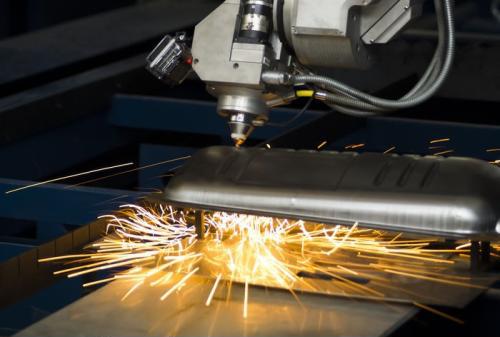 重庆钢材激光切割