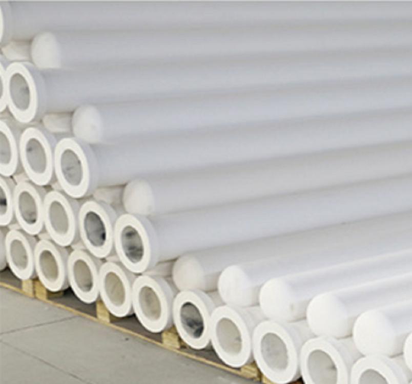 陶瓷纤维过滤管 耐600℃超高温滤管