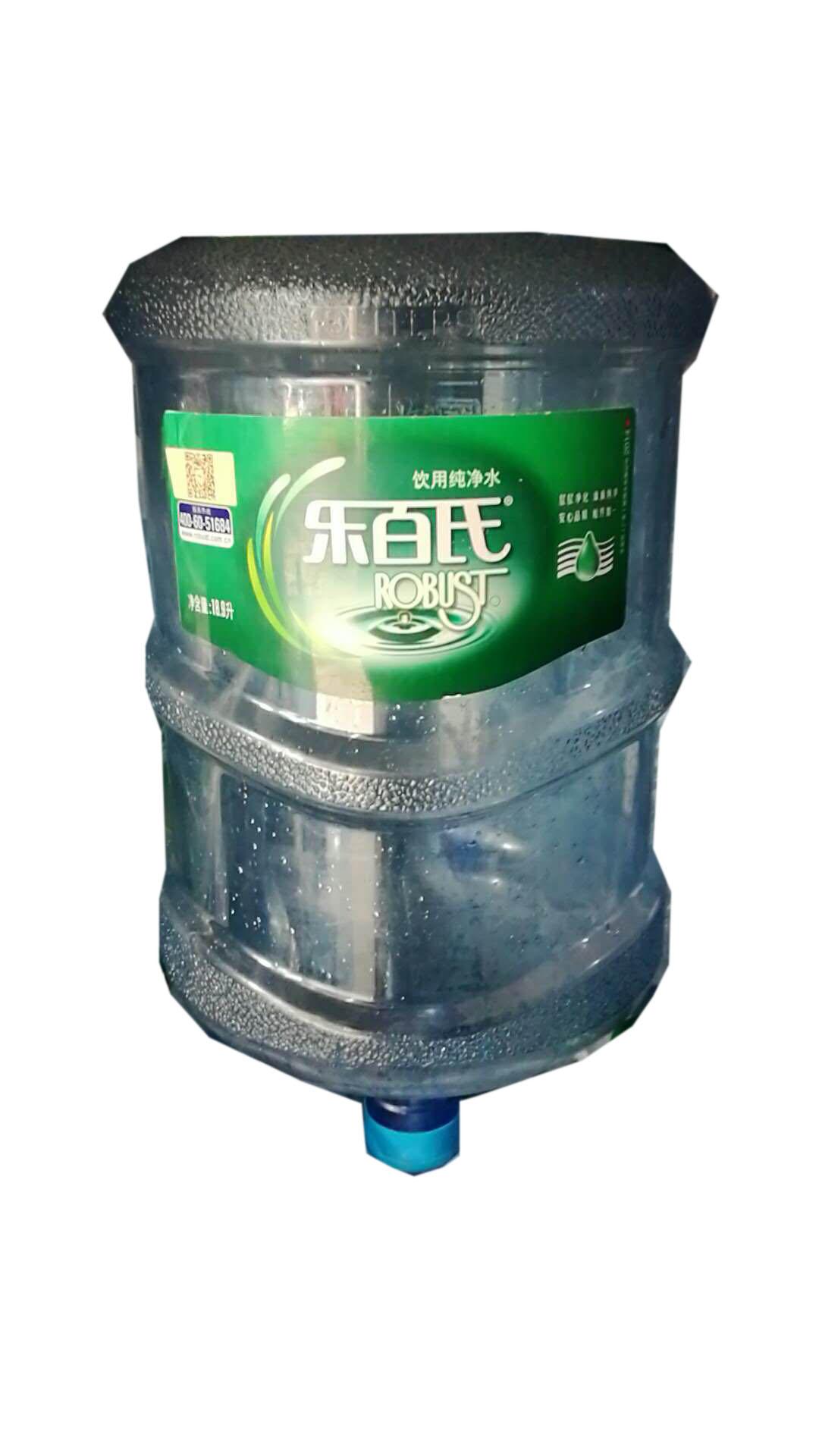 渝北饮用水乐百氏桶装水价格表
