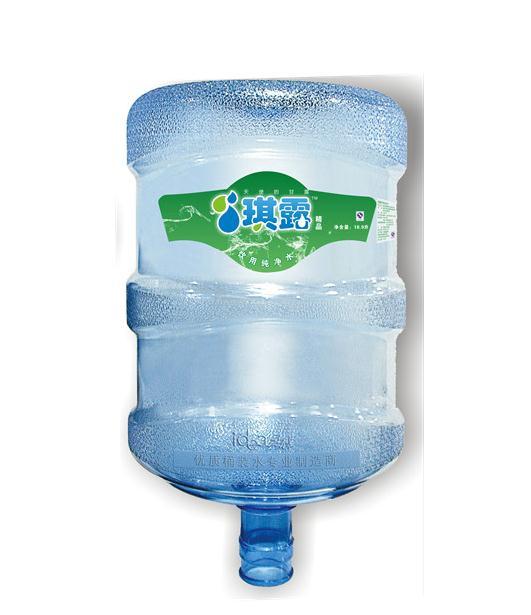 重庆江北琪露桶装水
