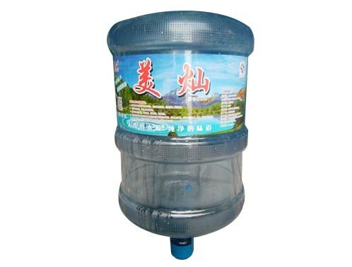 江北桶装水价格