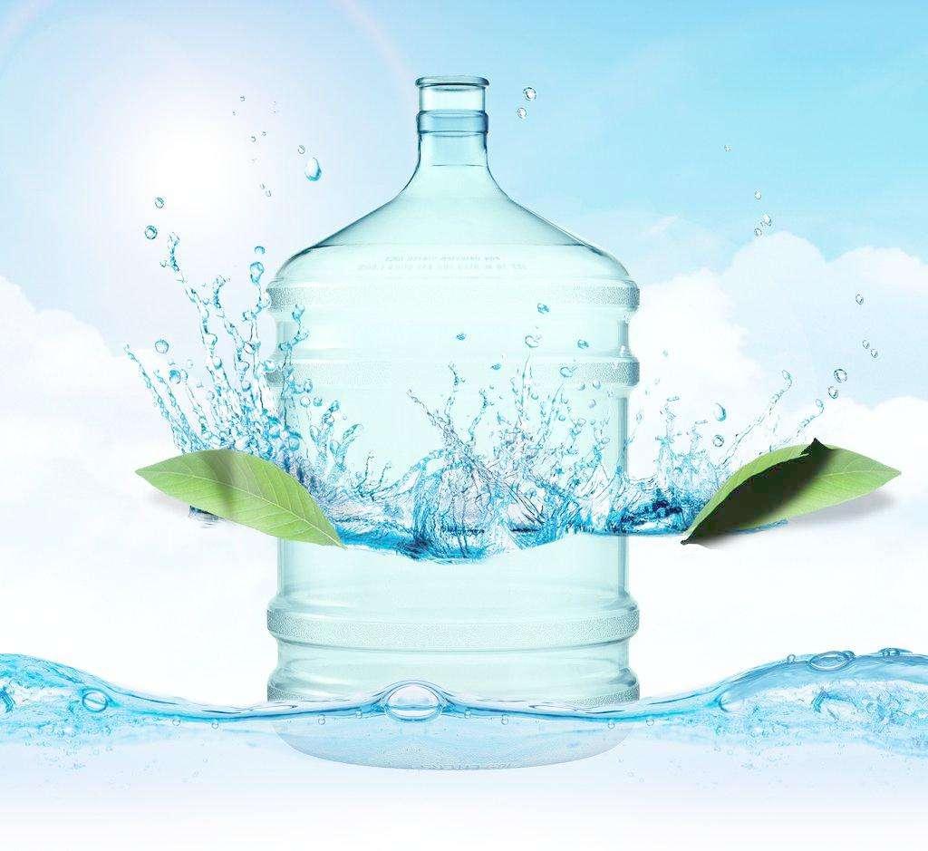 重庆渝北饮用水批发公司