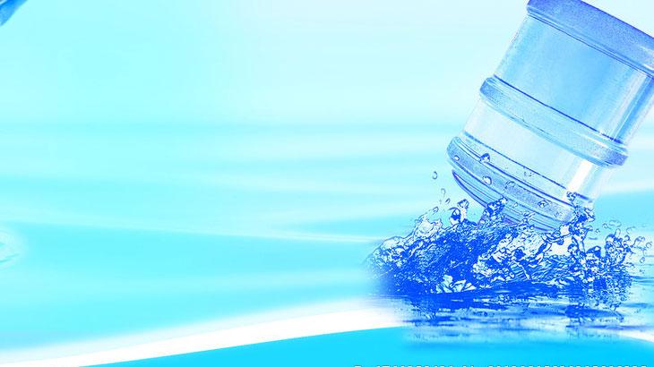 渝北饮用水配送厂家