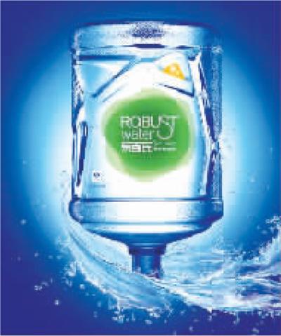 重庆江北桶装水送水电话