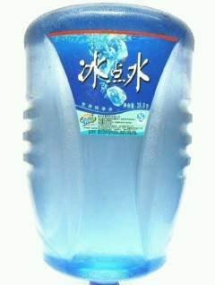 两江新区送水的