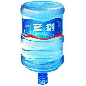 红旗河沟送桶装水