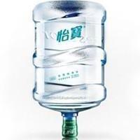 重庆怡宝桶装水价格