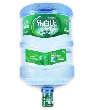 重庆乐百氏桶装水批发