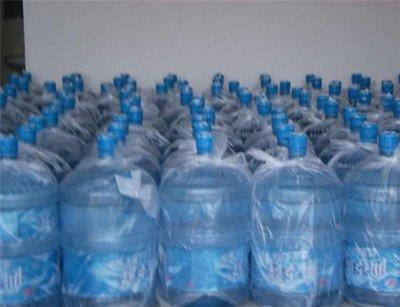重庆桶装水送水部