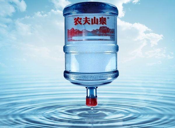 重庆江北桶装水商家