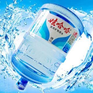 江北桶装水配送