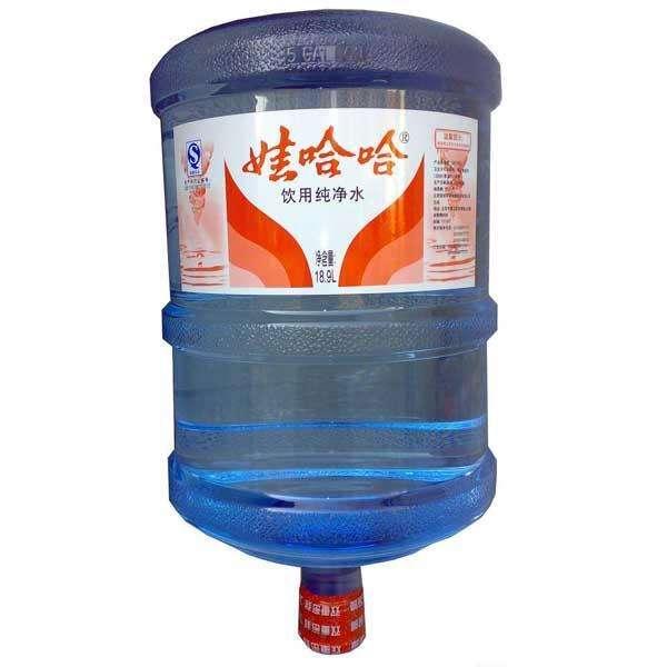 两江新区送水中心