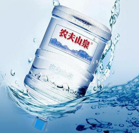 重庆专业配送桶装水