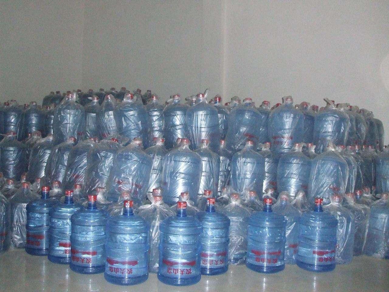 两江新区桶装水售价