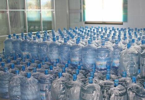 重庆饮用水配送哪家好