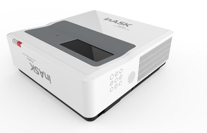 英士短焦投影机NU400UT