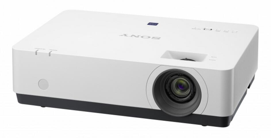 VPL-EX455商务投影仪