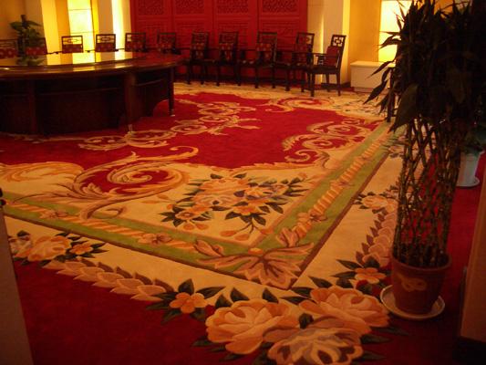 重庆家用地毯