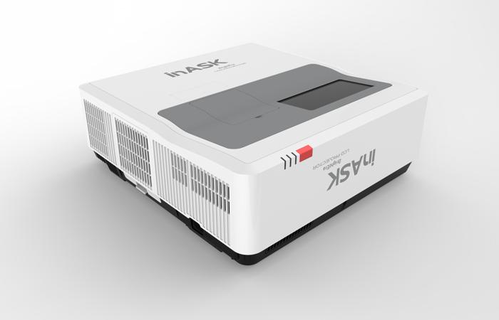 反射短焦投影仪NW420UT