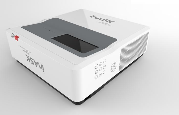 反射短焦投影仪NX420UT