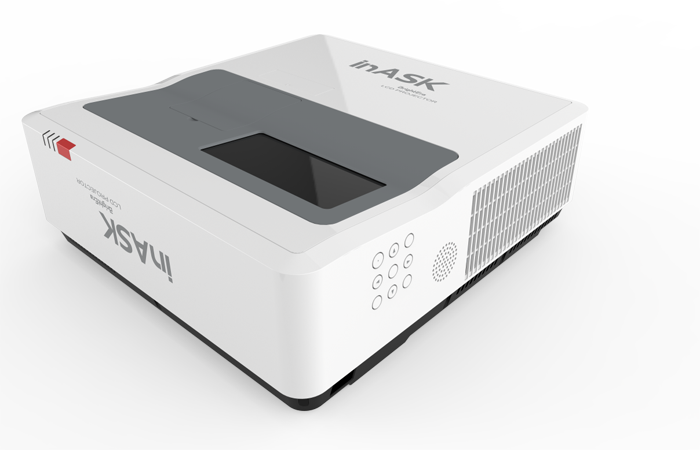 反射短焦投影仪NX509UT