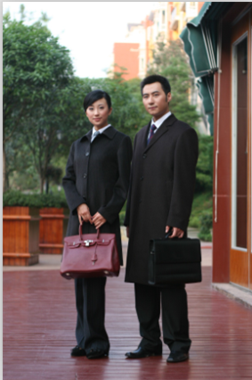 重庆风衣销售