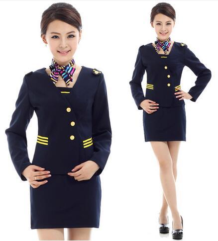 航空西服定制