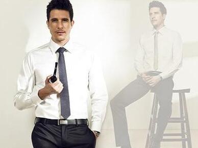 衬衣与领带