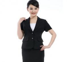 重庆女士西服定制