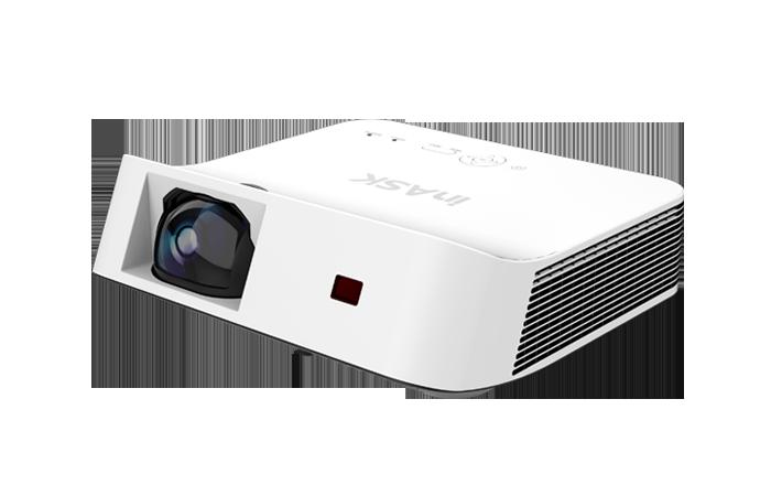 短焦投影仪QW360