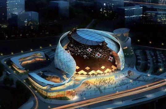 国际马戏城
