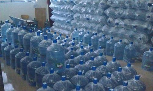 重庆健康的饮用水