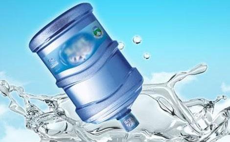 饮用水配送中心