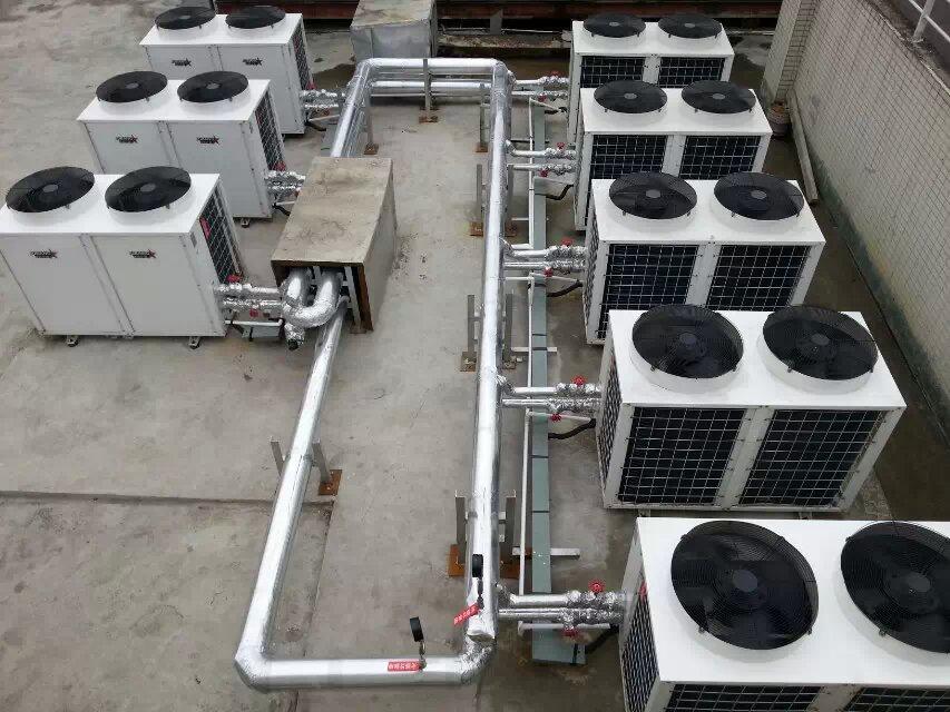 酒店热水工程方案