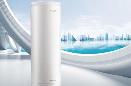 空气能热水器布管