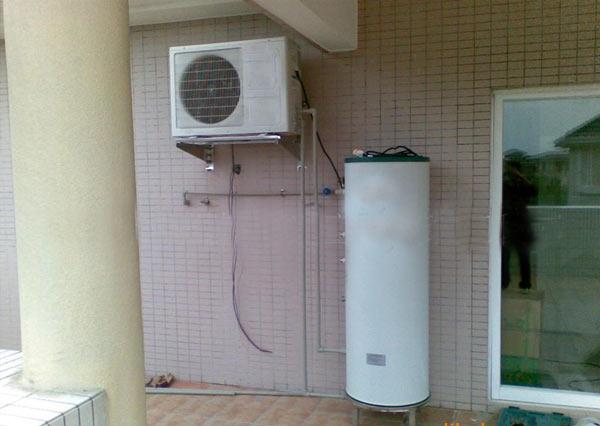 重庆空气能热水器厂家