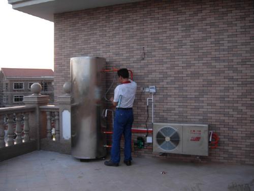 重庆空气能热水器维修