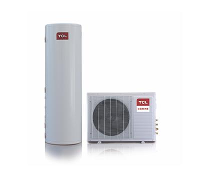 重庆tcl空气能热水器