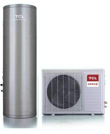 重庆TCL空气能安装